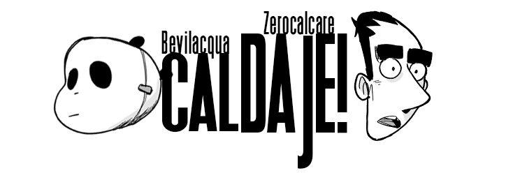 è un webcomic a episodi fatto da due autori: Bevilacqua e Zerocalcare,  un capitolo a testa, sotto forma di botta e risposta.